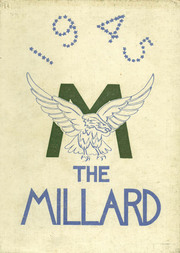 Page 1, 1945 Edition, Millard High School - Millard Yearbook (Fillmore, UT) online yearbook collection