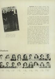Page 14, 1945 Edition, Millard High School - Millard Yearbook (Fillmore, UT) online yearbook collection