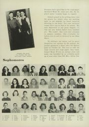 Page 16, 1945 Edition, Millard High School - Millard Yearbook (Fillmore, UT) online yearbook collection