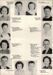 Page 12, 1941 Edition, North Summit High School - Chieftain Yearbook (Coalville, UT) online yearbook collection