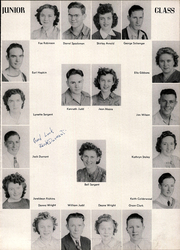 Page 17, 1941 Edition, North Summit High School - Chieftain Yearbook (Coalville, UT) online yearbook collection