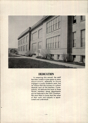 Page 4, 1941 Edition, North Summit High School - Chieftain Yearbook (Coalville, UT) online yearbook collection