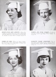 Page 14, 1951 Edition, Rowland Hall School - Crimson Rambler Yearbook (Salt Lake City, UT) online yearbook collection