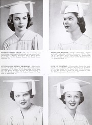 Page 15, 1951 Edition, Rowland Hall School - Crimson Rambler Yearbook (Salt Lake City, UT) online yearbook collection