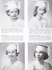Page 16, 1951 Edition, Rowland Hall School - Crimson Rambler Yearbook (Salt Lake City, UT) online yearbook collection