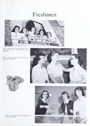 Page 11, 1956 Edition, Rowland Hall School - Crimson Rambler Yearbook (Salt Lake City, UT) online yearbook collection
