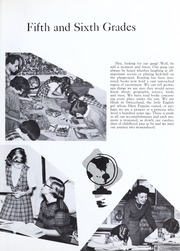 Page 9, 1956 Edition, Rowland Hall School - Crimson Rambler Yearbook (Salt Lake City, UT) online yearbook collection