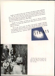 Page 15, 1942 Edition, South Cache High School - Souvenir Clarion Yearbook (Hyrum, UT) online yearbook collection