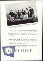 Page 16, 1942 Edition, South Cache High School - Souvenir Clarion Yearbook (Hyrum, UT) online yearbook collection