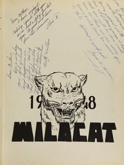 Page 5, 1948 Edition, Brigham Young High School - Wildcat Yearbook (Provo, UT) online yearbook collection