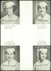 Page 16, 1958 Edition, St Mary of the Wasatch High School - Marycrest Yearbook (Salt Lake City, UT) online yearbook collection
