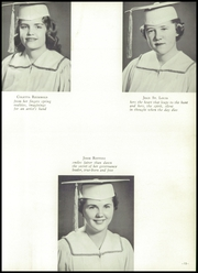 Page 17, 1958 Edition, St Mary of the Wasatch High School - Marycrest Yearbook (Salt Lake City, UT) online yearbook collection