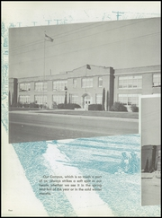 Page 8, 1955 Edition, Lincoln High School - Railsplitter Yearbook (Orem, UT) online yearbook collection