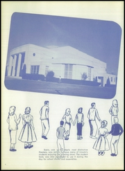 Page 10, 1956 Edition, Lincoln High School - Railsplitter Yearbook (Orem, UT) online yearbook collection