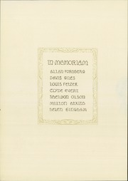 Page 14, 1929 Edition, Latter Day Saints Business College - S Book Yearbook (Salt Lake City, UT) online yearbook collection
