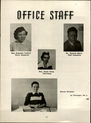 Page 12, 1953 Edition, South Ogden Junior High School - Kat Tales Yearbook (South Ogden, UT) online yearbook collection