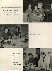 Page 13, 1953 Edition, South Ogden Junior High School - Kat Tales Yearbook (South Ogden, UT) online yearbook collection