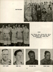 Page 14, 1953 Edition, South Ogden Junior High School - Kat Tales Yearbook (South Ogden, UT) online yearbook collection