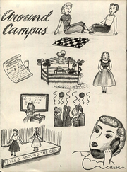 Page 3, 1953 Edition, South Ogden Junior High School - Kat Tales Yearbook (South Ogden, UT) online yearbook collection