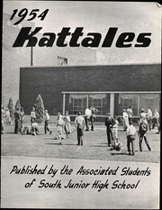 Page 5, 1954 Edition, South Ogden Junior High School - Kat Tales Yearbook (South Ogden, UT) online yearbook collection