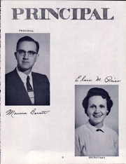 Page 11, 1957 Edition, South Ogden Junior High School - Kat Tales Yearbook (South Ogden, UT) online yearbook collection