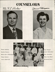 Page 12, 1957 Edition, South Ogden Junior High School - Kat Tales Yearbook (South Ogden, UT) online yearbook collection