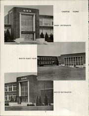 Page 8, 1957 Edition, South Ogden Junior High School - Kat Tales Yearbook (South Ogden, UT) online yearbook collection
