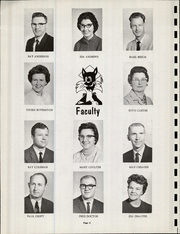 Page 10, 1962 Edition, South Ogden Junior High School - Kat Tales Yearbook (South Ogden, UT) online yearbook collection