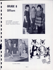 Page 17, 1962 Edition, South Ogden Junior High School - Kat Tales Yearbook (South Ogden, UT) online yearbook collection