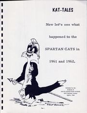 Page 5, 1962 Edition, South Ogden Junior High School - Kat Tales Yearbook (South Ogden, UT) online yearbook collection