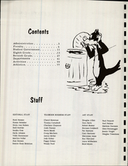 Page 6, 1962 Edition, South Ogden Junior High School - Kat Tales Yearbook (South Ogden, UT) online yearbook collection