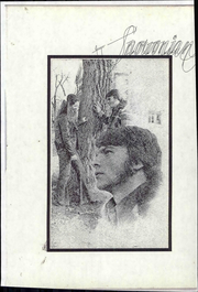 Page 1, 1973 Edition, Snow College - Snowonian Yearbook (Ephraim, UT) online yearbook collection