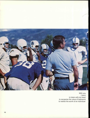 Page 14, 1973 Edition, Snow College - Snowonian Yearbook (Ephraim, UT) online yearbook collection