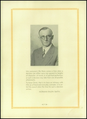 Page 12, 1930 Edition, Wasatch Academy - Wasatka Yearbook (Mount Pleasant, UT) online yearbook collection