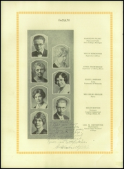 Page 16, 1930 Edition, Wasatch Academy - Wasatka Yearbook (Mount Pleasant, UT) online yearbook collection