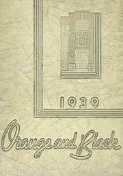 Page 1, 1939 Edition, Wasatch Academy - Wasatka Yearbook (Mount Pleasant, UT) online yearbook collection