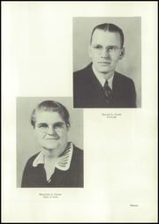Page 15, 1939 Edition, Wasatch Academy - Wasatka Yearbook (Mount Pleasant, UT) online yearbook collection