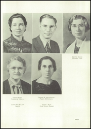 Page 17, 1939 Edition, Wasatch Academy - Wasatka Yearbook (Mount Pleasant, UT) online yearbook collection