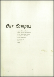 Page 6, 1939 Edition, Wasatch Academy - Wasatka Yearbook (Mount Pleasant, UT) online yearbook collection