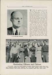 Page 4, 1937 Edition, Central High School - Interlude Yearbook (South Bend, IN) online yearbook collection