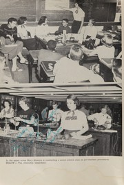 Page 14, 1953 Edition, Central High School - Interlude Yearbook (South Bend, IN) online yearbook collection