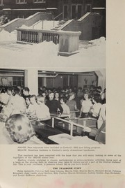 Page 6, 1953 Edition, Central High School - Interlude Yearbook (South Bend, IN) online yearbook collection