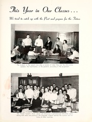 Page 17, 1955 Edition, Central High School - Interlude Yearbook (South Bend, IN) online yearbook collection