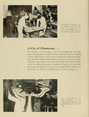 Page 16, 1957 Edition, Central High School - Interlude Yearbook (South Bend, IN) online yearbook collection