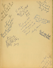 Page 3, 1957 Edition, Central High School - Interlude Yearbook (South Bend, IN) online yearbook collection