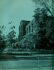 Page 6, 1957 Edition, Central High School - Interlude Yearbook (South Bend, IN) online yearbook collection
