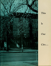 Page 7, 1957 Edition, Central High School - Interlude Yearbook (South Bend, IN) online yearbook collection
