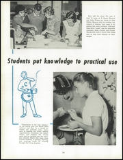 Page 16, 1959 Edition, Central High School - Interlude Yearbook (South Bend, IN) online yearbook collection