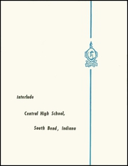 Page 5, 1959 Edition, Central High School - Interlude Yearbook (South Bend, IN) online yearbook collection