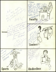 Page 7, 1959 Edition, Central High School - Interlude Yearbook (South Bend, IN) online yearbook collection